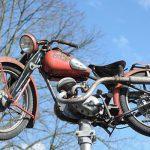 大型バイク名義変更の費用は570円。ゼファー750名義変更手続き