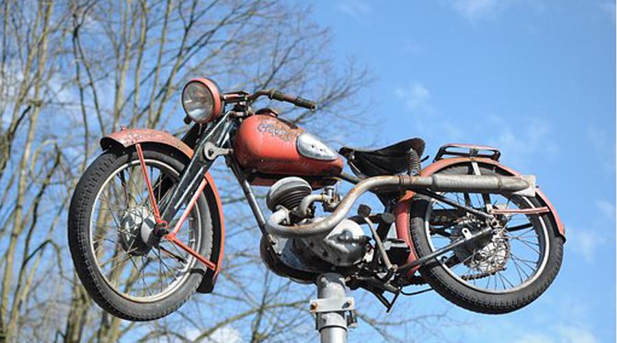 変更 大型 バイク 名義